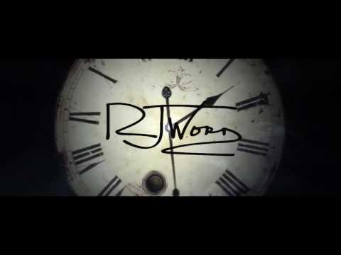 RJ Word - Here Today (Spanish Remix) Lyric Video