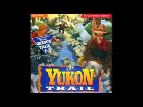 "The Yukon Trail Music - ""Camptown Races"" (Sheep Camp)"