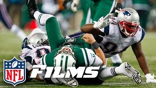 #4 The Butt Fumble | NFL Films | Top 10 Worst Plays