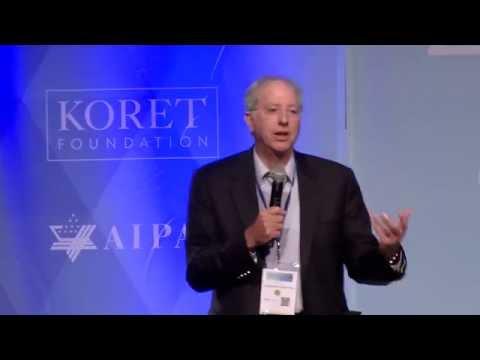Zionism 3.0 (2016) - Ambassador Dennis Ross