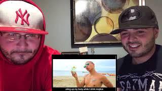 #DWIDS ITS   I Wear Speedos | DESPACITO PARODY Luis Fonsi ft Daddy Yankee REACTION VIDEO