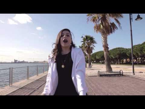 Lavinia Viscuso - Est-ce Que Tu M'aimes? - Multilingual Version ( French - English - Italian )