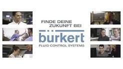 Zukunft finden – Ausbildung & Studium bei Bürkert (Kurzversion)