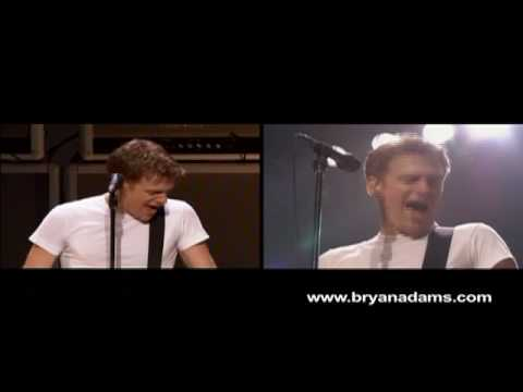 Bryan Adams - anthology full album