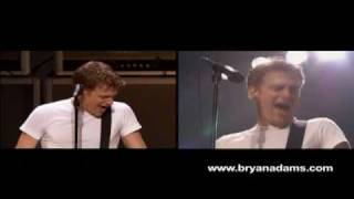 Bryan Adams - Remember - Live at The Budokan YouTube Videos