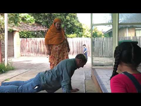 Baapu Khedu Kabaddi | Mr Sammy Naz | Tayi Surinder Kaur | Punjabi Funny Video