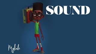 Sound - Afro Pop x Afrobeat Type Beat 2021