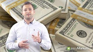 easyMarkets - Temat Tygodnia z Rynku Forex - USD