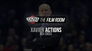 Box Cross || Xavier Actions