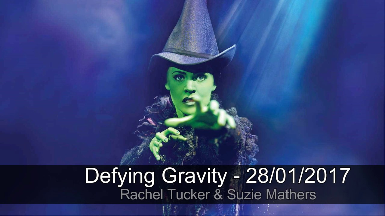 defying gravity easy piano pdf