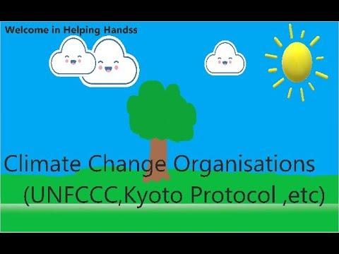 Climate Change Organisation