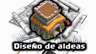 Aldea de Ayuntamiento 8 | Diseño de Aldeas | Descubriendo Clash of Clans thumbnail