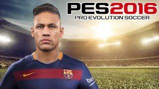 Como baixar e instalar Pro Evolution Soccer 2016 (Pes 16)+Tradução PT-BR