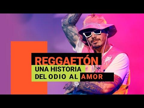 Reggaetón: Una historia del odio al amor | Slang