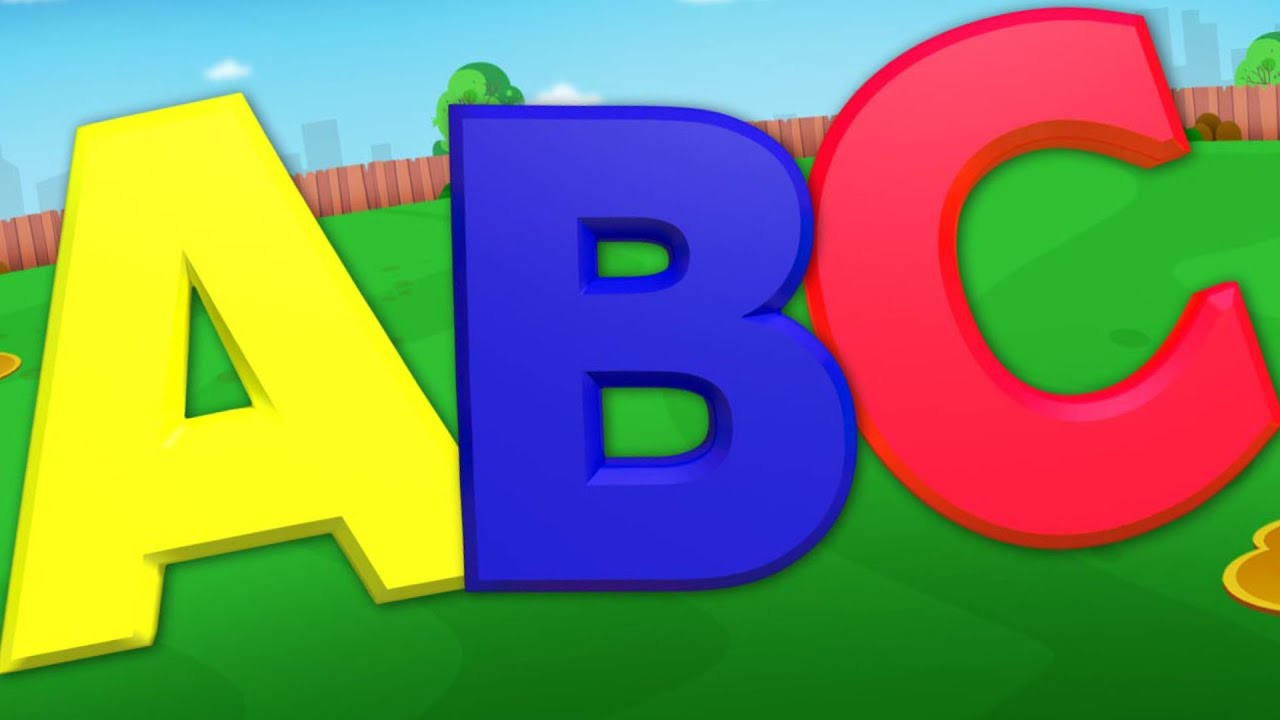 abc songs nursery rhymes for childrens songs for kids from kids tv s02 ep066 youtube