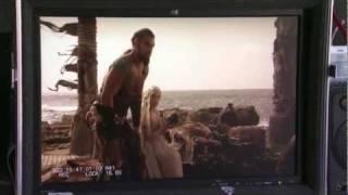 Location: Malta - Game Of Thrones, Season One