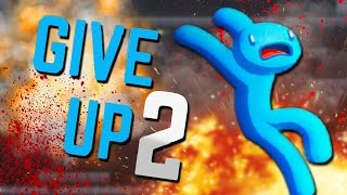 BLOOD.DEATH.RAGE | Give Up 2