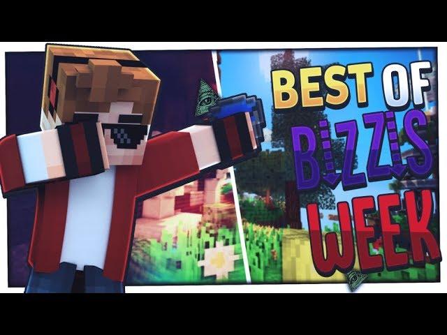 Neues Format und wie es funktioniert 😜 Best of Bizzis Week