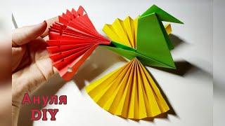 как сделать оригами для 2 класса видео уроки