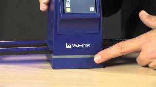 Wolverine 7.3MP 35mm to Digital Converter