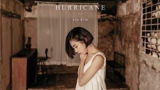 Lia Kim Choreography / Hurricane - Eric Benet