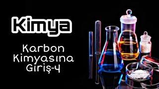 2020 AYT 12.Sınıf KİMYA Karbon Kimyasına Giriş-4 MEB Kazanım Testi-11