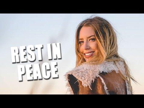 kylie-rae-harris-dies---country-singer-killed-in-three-car-crash