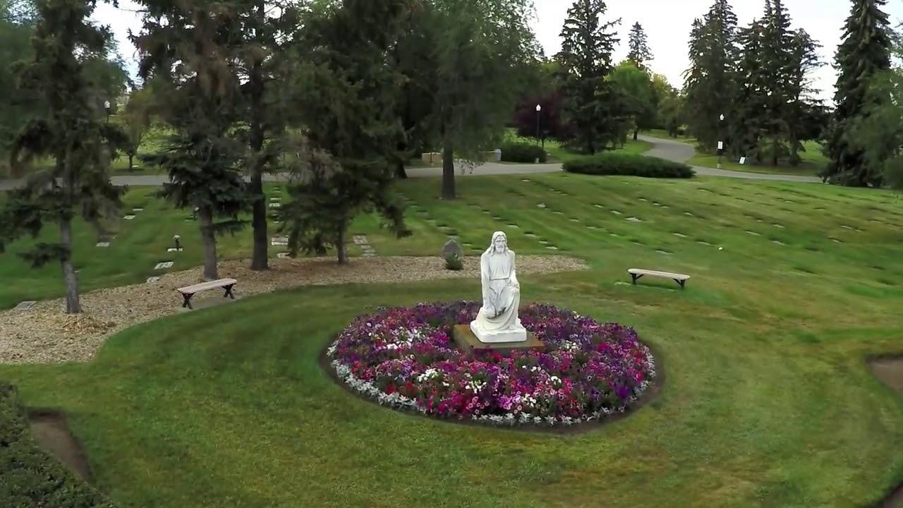 Hillcrest Memorial Gardens & Funeral Home (Saskatoon, Saskatchewan) Tour