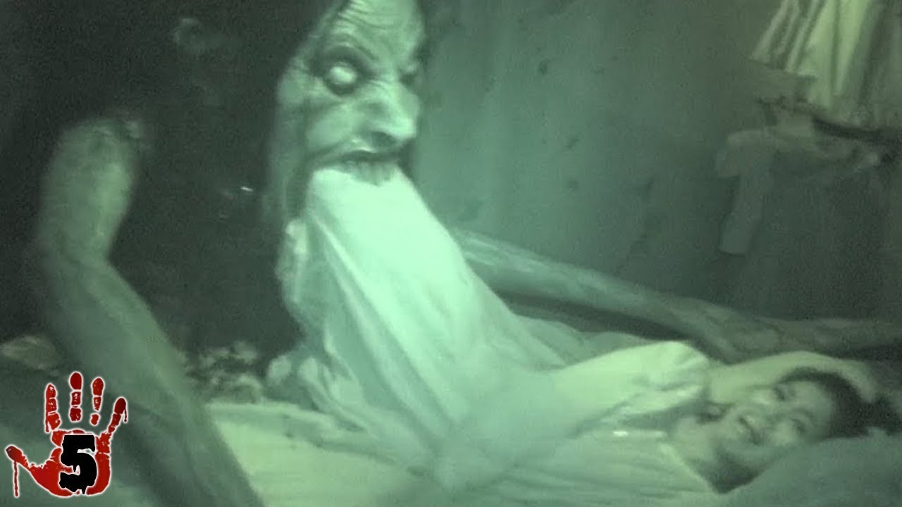 Download Top 5 Most Terrifying Creatures From Spanish Folklore