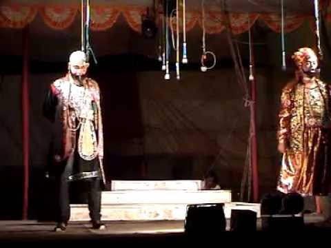 Sonai Dighi jatra Best scenes