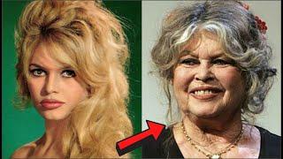 Как сейчас выглядят актрисы, которые в молодости сводили с ума миллионы мужчин (Тогда и сейчас)