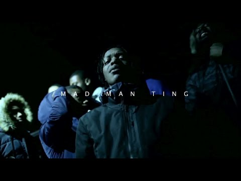 Section Boyz - Mad Man Ting [Music Video] @SectionBoyz_