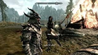 TES 5: Skyrim - Как взламывать Замки любой сложности