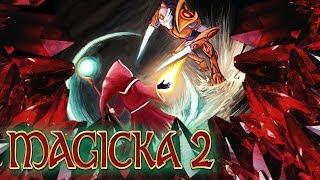 EPIC COMBO'S ~ Geeks Play Magicka 2