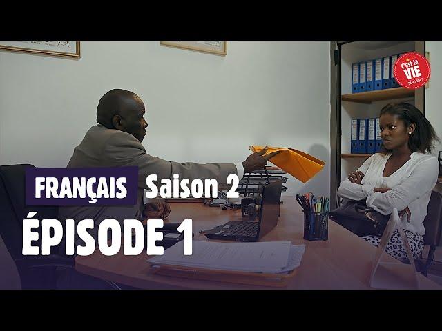 C'est la vie ! - Saison 2 - Épisode 1 - Cas suspect