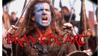 ETH - William Wallace (Braveheart)