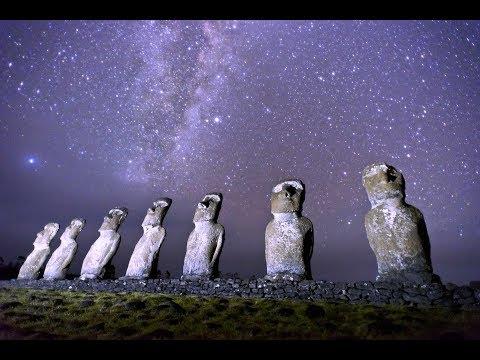 Easter Island Exploration October 2018