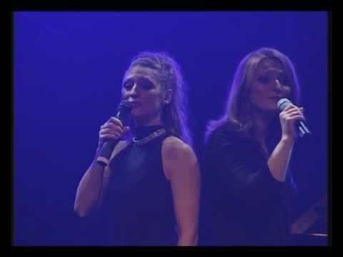Fabienne Stein - Tu es mon autre cover Lara Fabian et Maurane