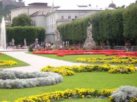 2008 September Tour Oberaudorf Salzburg Kufstein
