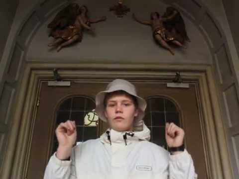 Yung Lean ♦ Ginseng Strip 2002 ♦