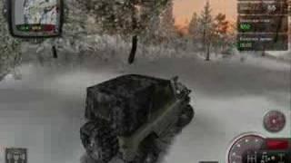 Полный Привод 2 УАЗ(Полный Привод 2 УАЗ., 2008-02-22T12:02:10.000Z)