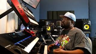Phat Barz Records | Don't Get Around Much Anymore (Duke Ellington) Cover | Troy Barnett
