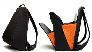 5 Amazing Minimalist Daily Backpack You Really Want!! #7