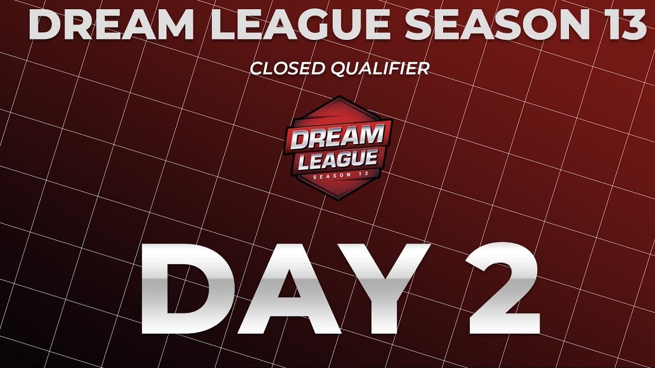 Dreamleague 13 Major | Group Stage Day 2 | 23 Creative VN