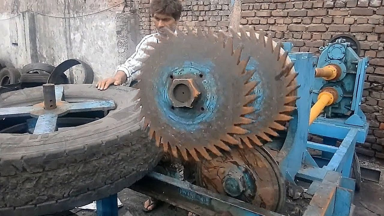 Download I Was Amazed To See How These Machines Work - Best Continuous Manufacturing Processes