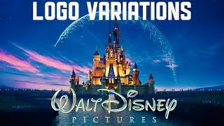 Download lagu Walt Disney Pictures Logo History MP3
