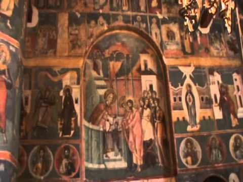 Monastery  Snagov,Romania