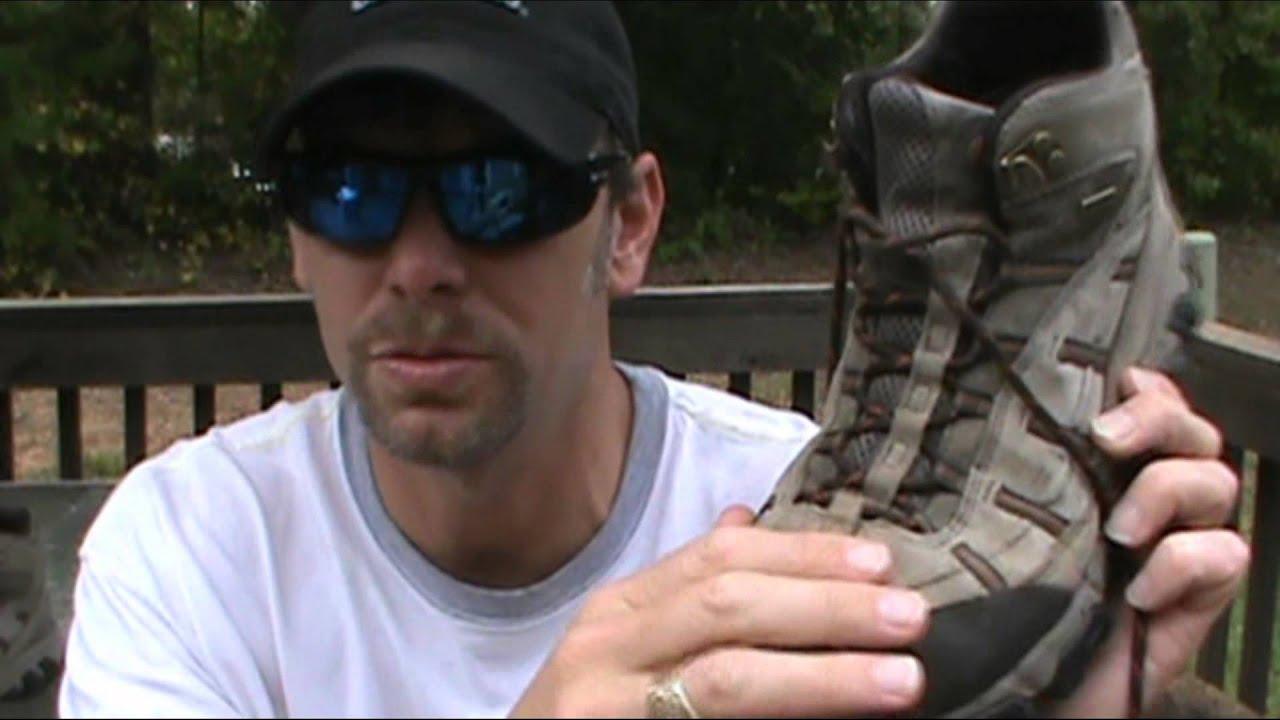 8ee3187c673 Merrell Boulder Boot Review - YouTube