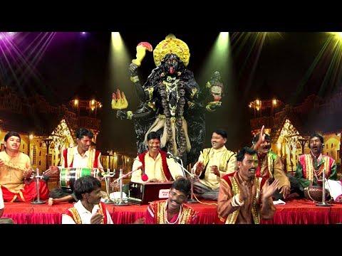 काली माता / होजा होजा दयाल कृपाल कालका मैया / बुन्देली देवी गीत / बलबीर भैयालाल कुशवाहा एंड पार्टी