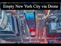 Stunning New York City Skyline at Night - HD - YouTube